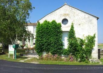 Vente Maison 6 pièces 145m² Nieulle-sur-Seudre (17600) - photo