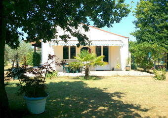 Vente Maison 6 pièces 120m² Le Gua (17600) - photo