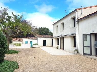 Vente Maison 5 pièces 100m² Saint-Romain-de-Benet (17600) - photo