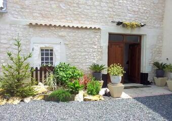 Vente Maison 7 pièces 220m² Nieulle-sur-Seudre (17600) - photo