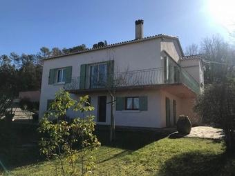 Vente Maison La Celle (83170) - photo