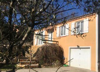 Vente Maison Rocbaron (83136) - photo