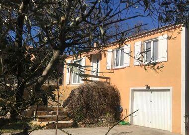 Sale House Rocbaron (83136) - photo