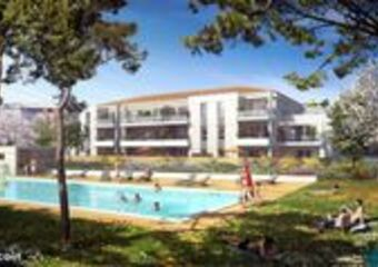 Sale Apartment 3 rooms 56m² La Londe-les-Maures (83250) - photo