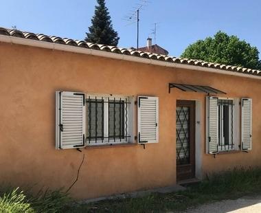 Vente Maison Brignoles (83170) - photo