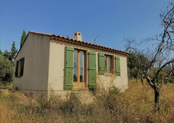 Sale House Aups (83630) - photo