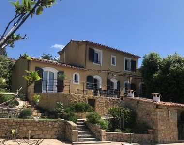 Sale House Rocbaron (83136) - photo