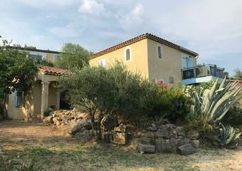 Vente Maison Camps-la-Source (83170) - Photo 1