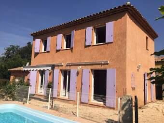 Vente Maison Flassans-sur-Issole (83340) - photo