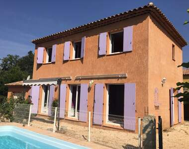 Vente Maison Flassans-sur-Issole (83340) - photo