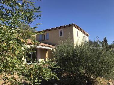 Sale House 5 rooms 125m² Camps-la-Source (83170) - photo