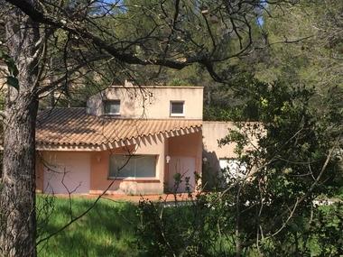 Vente Maison Méounes-lès-Montrieux (83136) - photo