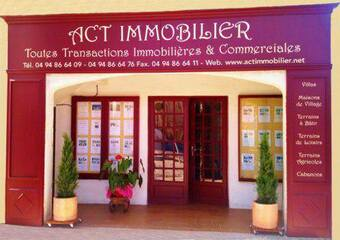Sale House Forcalqueiret (83136) - photo