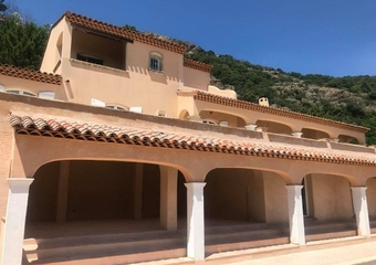 Sale House La Garde-Freinet (83680) - photo