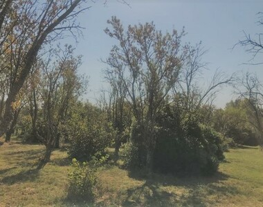 Sale Land Aups (83630) - photo