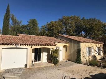 Vente Maison 110m² Brignoles (83170) - photo