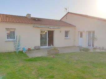 Vente Maison 5 pièces 97m² ARTHON EN RETZ - Photo 1