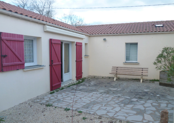 Sale House 4 rooms 93m² ROUANS - photo