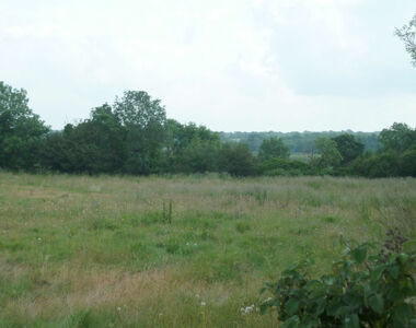 Sale Land 367m² VUE - photo