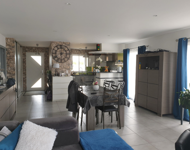Sale House 6 rooms 137m² CHEIX EN RETZ - photo