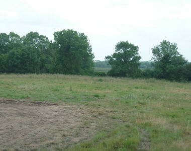 Sale Land 585m² VUE - photo