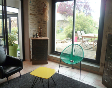 Sale House 6 rooms 158m² BOUAYE - photo