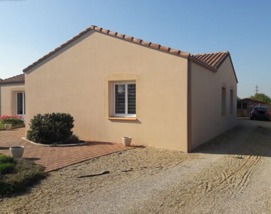 Sale House 7 rooms 142m² FROSSAY - photo