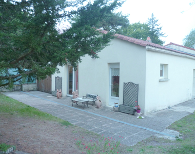 Sale House 4 rooms 97m² ROUANS - photo