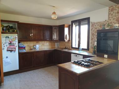 Sale House 5 rooms 130m² ARTHON EN RETZ - photo