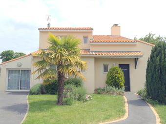 Vente Maison 6 pièces 180m² CORSEPT - Photo 1