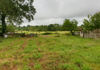 Sale Land 972m² FROSSAY - photo