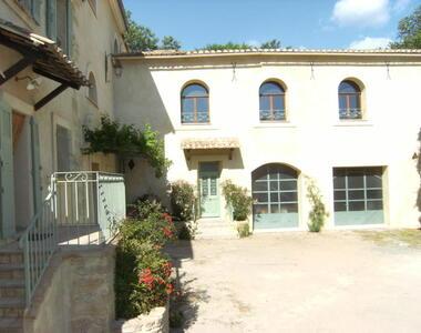Vente Maison 10 pièces 850m² Saint-Chamas (13250) - photo