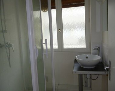 Renting Apartment 1 room 41m² Clermont-Ferrand (63000) - photo