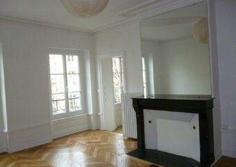 Renting Apartment 3 rooms 90m² Clermont-Ferrand (63000) - Photo 1