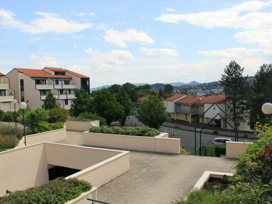 Vente Appartement Chamalieres