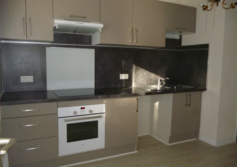 Renting Apartment 3 rooms 83m² Clermont-Ferrand (63100) - Photo 1