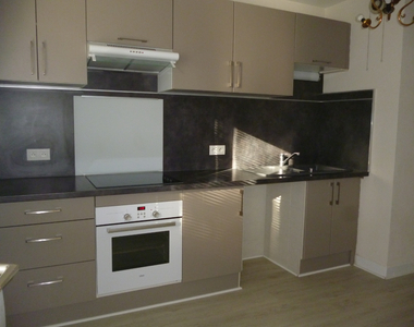 Location Appartement 3 pièces 83m² Clermont-Ferrand (63100) - photo