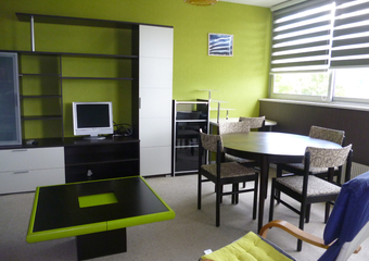 Renting Apartment 2 rooms 34m² Chamalières (63400) - photo