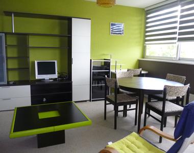 Location Appartement 2 pièces 34m² Chamalières (63400) - photo