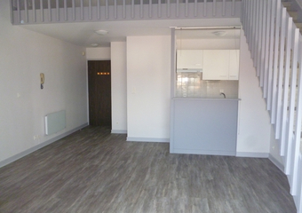 Renting Apartment 3 rooms 50m² Clermont-Ferrand (63000) - Photo 1