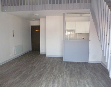 Location Appartement 3 pièces 50m² Clermont-Ferrand (63000) - photo