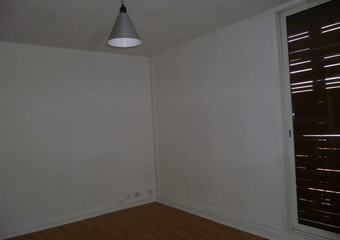 Renting Apartment 1 room 33m² Clermont-Ferrand (63000) - photo
