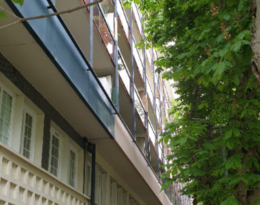 Renting Apartment 3 rooms Clermont-Ferrand (63000) - photo