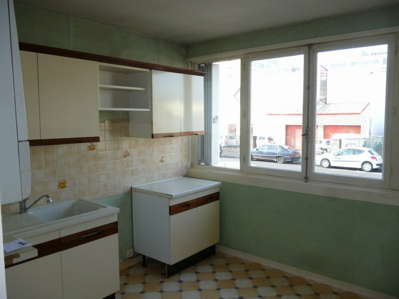 ... Sale Apartment 4 Rooms 75m² Clermont Ferrand (63000)   Photo 2 ...