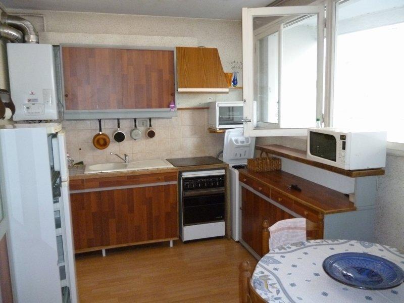 ... Sale Apartment 1 Room 42m² Clermont Ferrand (63000)   Photo 3 ...