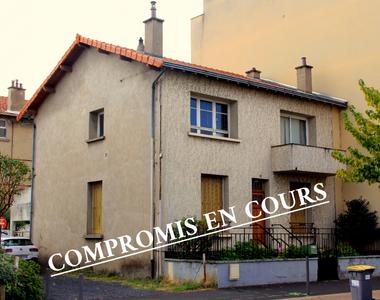 Vente Maison 5 pièces 142m² CLERMONT FERRAND - photo