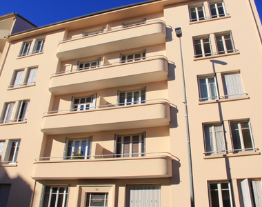 Vente Appartement 4 pièces 71m² Clermont-Ferrand (63000) - photo