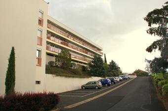 Vente Appartement 1 pièce 33m² AUBIERE - Photo 1