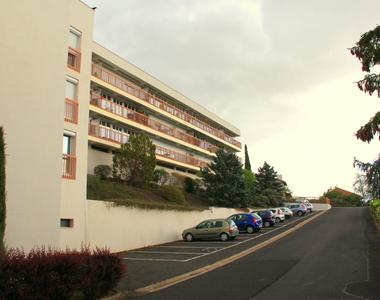 Sale Apartment 1 room 33m² AUBIERE - photo