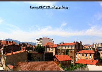 Vente Appartement 3 pièces 78m² CLERMONT FERRAND - Photo 1